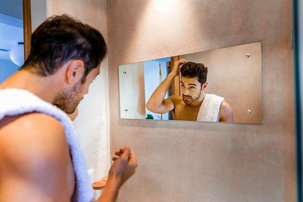 Hair loss solution Brisbane