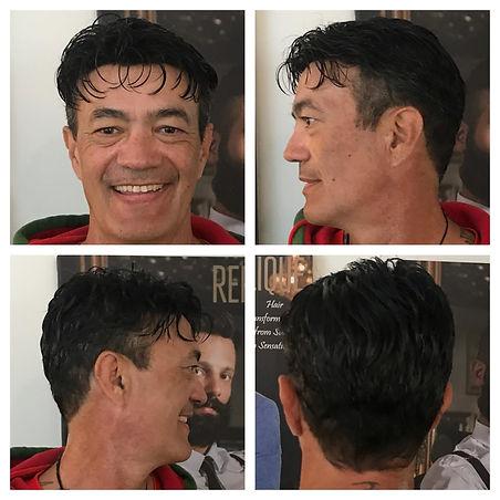 Semi Permanent Hair Pieces