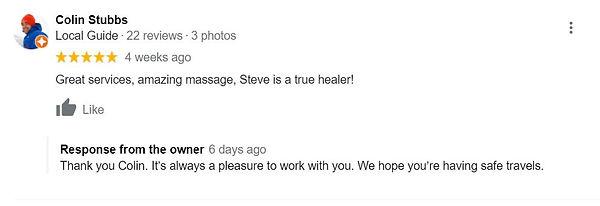 Replique Brisbane Massage 5 star review near me.JPG