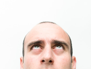 Is Hair Loss really an Emotional Loss?