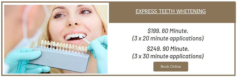 Sydney Teeth Whitening Special Prices.JP