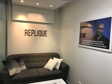 Replique Grooming in James St Brisbane