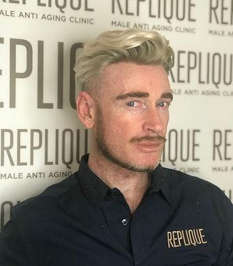 Scott hair transplant alternative