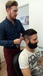 Hair replacement, hair pieces Australia