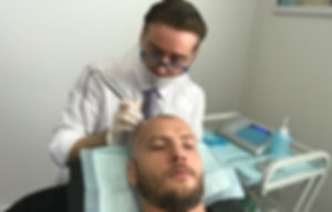 Scalp Micropigmentation Brisbane Australia