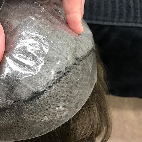 Hair Piece Customisation