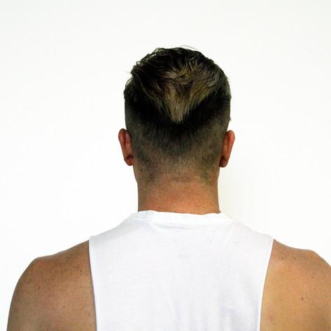 Medium Semipermanent Hairpiece