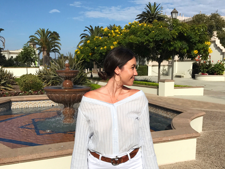 Favorite Summer Outfit Details