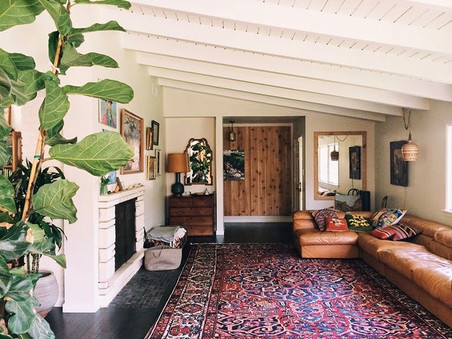 Process to find Interior Inspiration