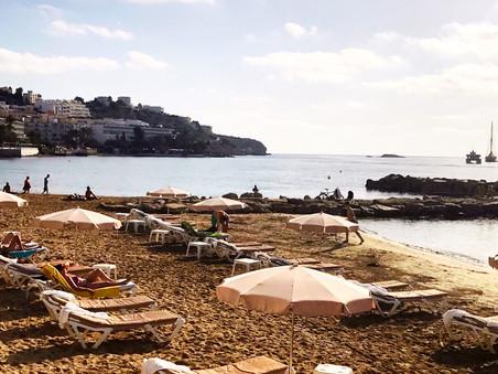 Ibiza Photo Diary and Beach Travel Guide!