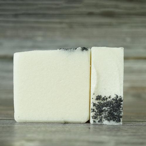 Small peppermint salt bars