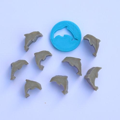 Tiny Dolphin