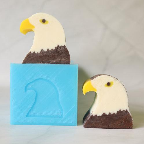 Bald Eagle embed mould