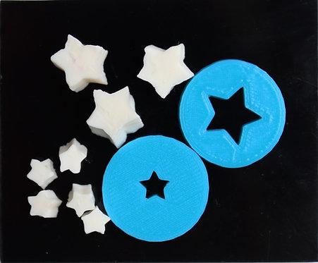 Big star, little star