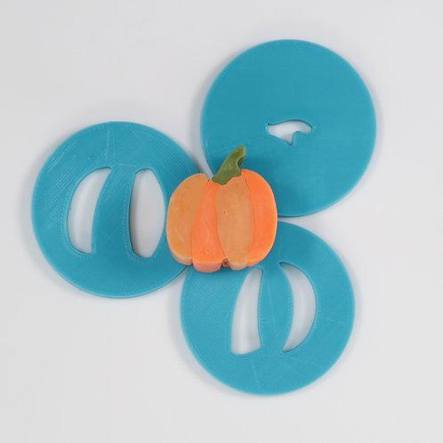 Multipart Pumpkin