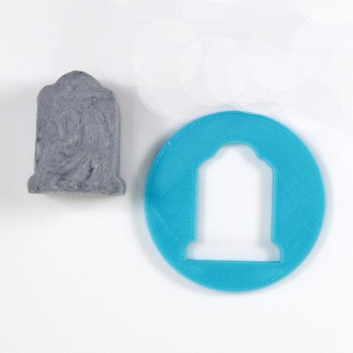 Mini Tombstone / Gravestone
