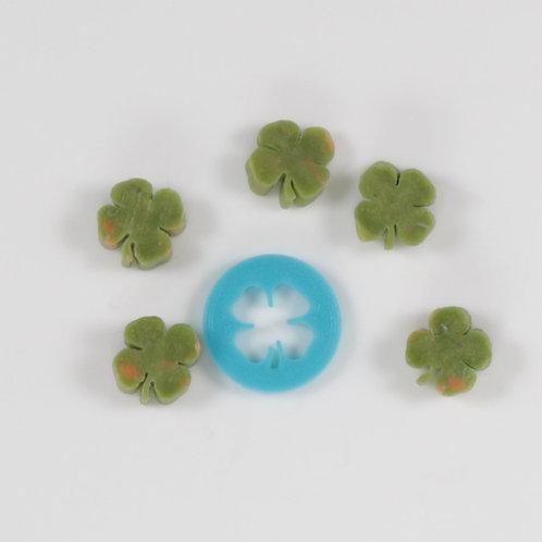 Mini Four Leaf Clover