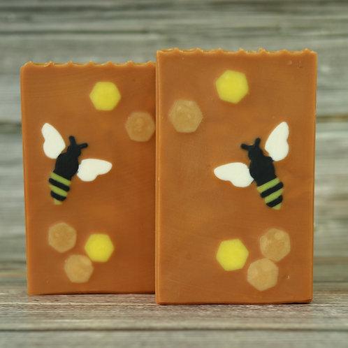 Honey Bee (Honeywash fragrance)