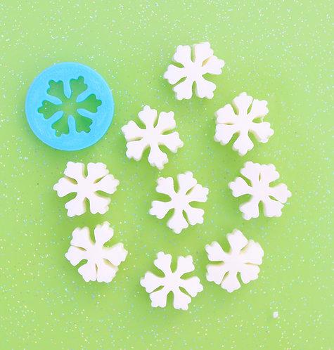 Snowflake 18mm