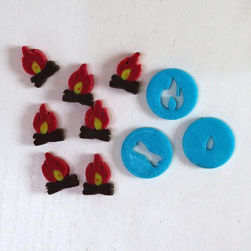 Tiny Bonfire