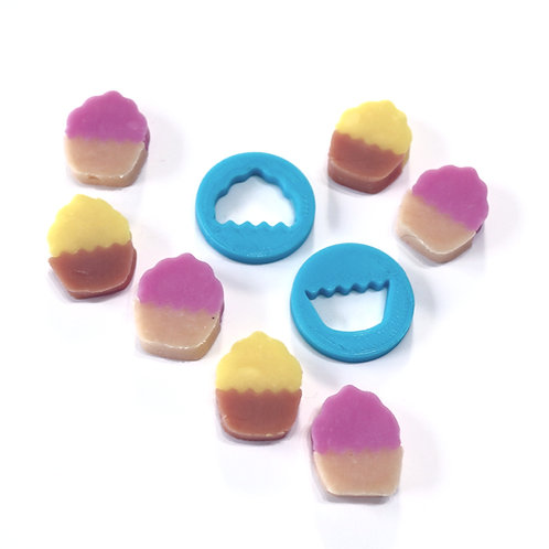 Cupcakes18mm