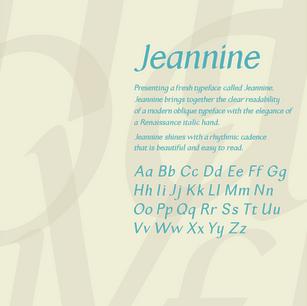 Hand Drawn Font & Poster Design