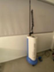 Θεραπεία Κονδυλωμάτων στο Ιατρείο με Laser CO2