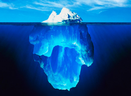 Πρωκτική Ραγάδα - « Η Κορυφή του Παγόβουνου »