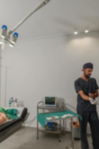 Γενικός Χειρουργός Πρωτόπαπας Γιαννούλης