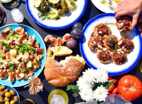 Ποια είναι τα οφέλη της Μεσογειακής Διατροφής;