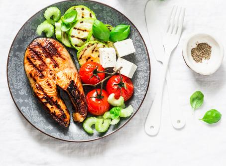Ο όρος δίαιτα είναι ίδιος με τον όρο διατροφή;