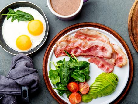 Όσα πρέπει να γνωρίζετε για την keto diet