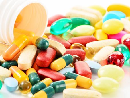 Ποιες είναι οι λειτουργίες των λιποδιαλυτών βιταμινών;