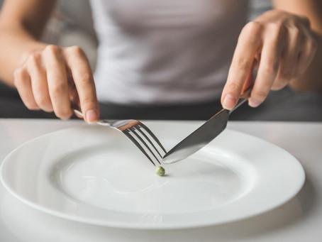 Μάθετε τις βασικές διατροφικές διαταραχές
