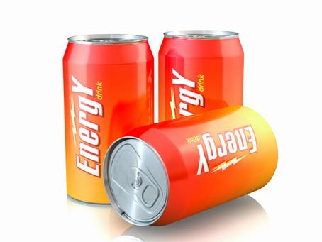 Τι γνωρίζετε για τα Ενεργειακά Ποτά;