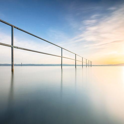 Langzeitbelichtung am See (Halbtageskurs)
