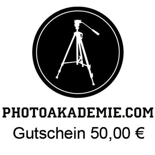 Gutschein 50,00 €