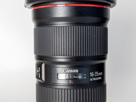 Verkaufe Canon EF 16-35/2,8 L USM III gebraucht (VERKAUFT)