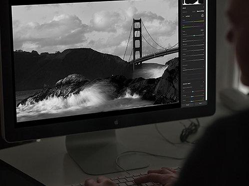 Adobe Lightroom 6/CC Einzelkurs
