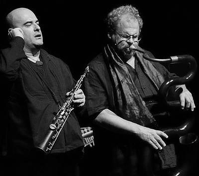 Michel Godard & Gavino Murgia (FR/IT)