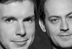 Gwilym Simcock & Yuri  Goloubev (GB/RU)