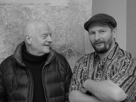 Oliver Tabeling & Andy Scherrer (CH)