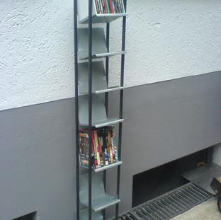 CD/DVD-Ständer