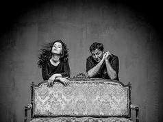 Marina Baranova & Murat Coskun (DE)