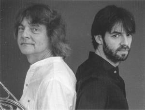 Shilkloper & Neselovskyi