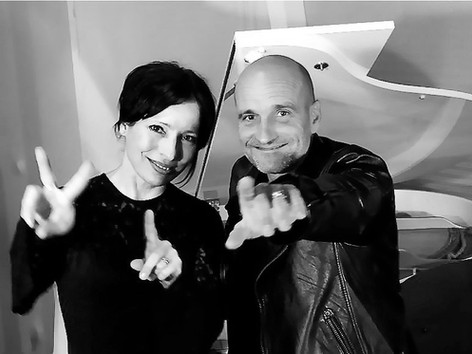 Lutz Gerlach & Ulrike Mai (DE)