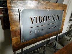 Vidovich Vineyards