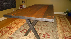 Residential Table