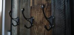 Entryway Hooks