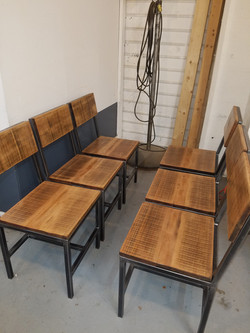 Chairs - seating